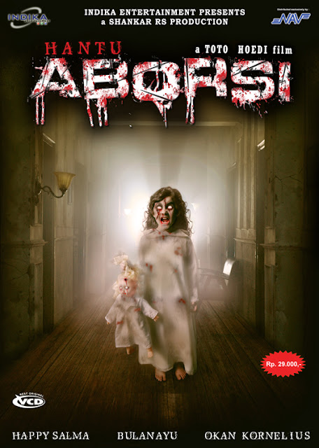 Hantu Aborsi (2008) DVDRip