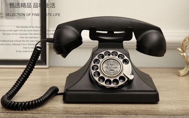Telephone Dikatakan Diciptakan Iblis