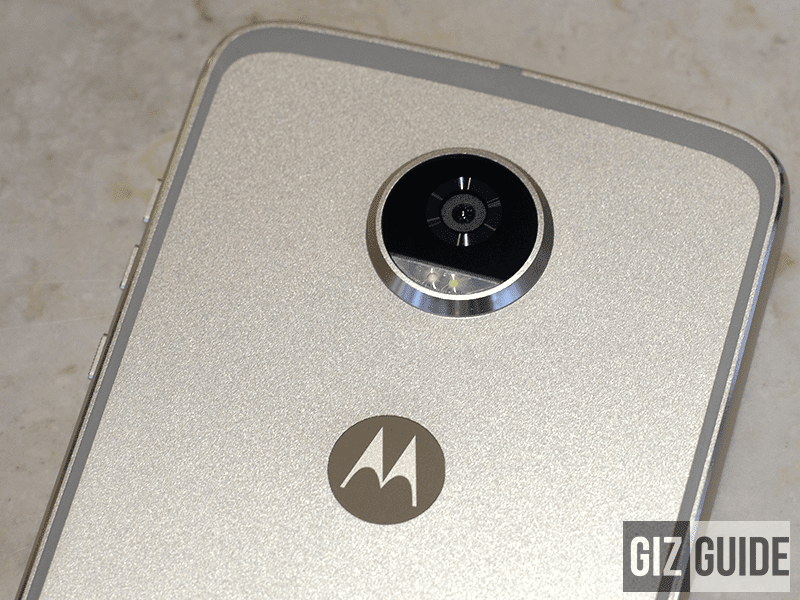 Moto Z2 Play Unboxing And First Impressions