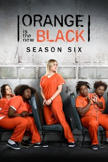Orange Is the New Black: Season 6, Episode 8