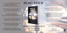 While Paris Slept Blog Tour