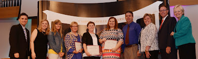 Campbellsville University honors 199