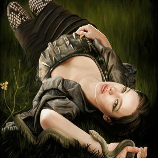 Стремление к красоте. Melissa Forman