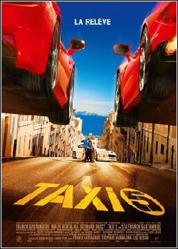 Táxi 5 Dublado