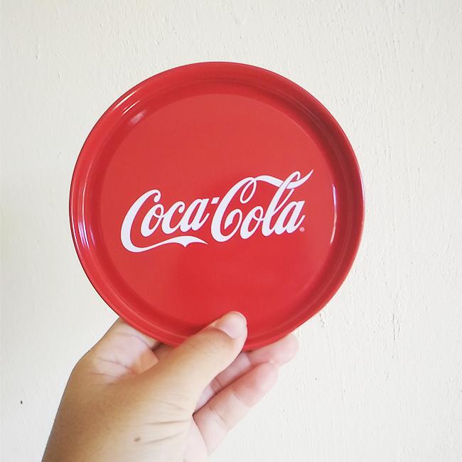 Latinha Personalizada da Coca-Cola