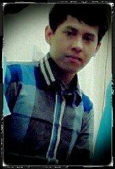 Contact Me Muhammad Sajadi