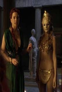 Spartacus Blood And Sand 2010 Season 1 Episode 9 Whore
