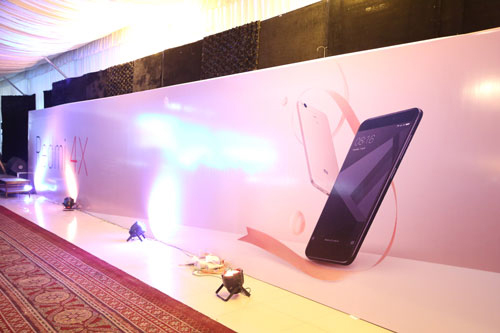 Xiaomi Redmi 4X has finally launched in Pakistan with Exclusive feature