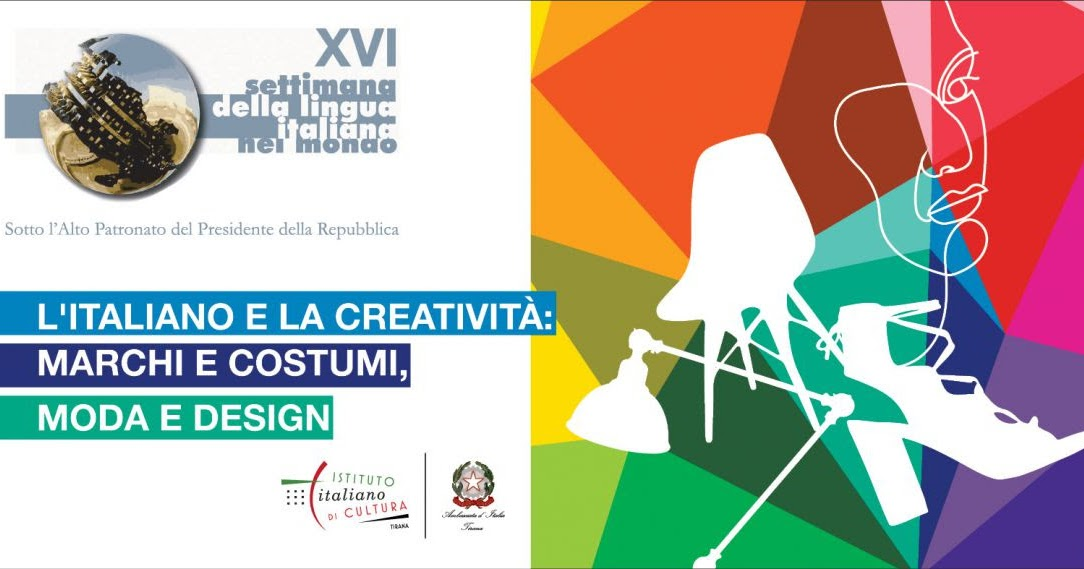 XVI Settimana della Lingua Italiana nel Mondo: festeggiamo l'italiano!