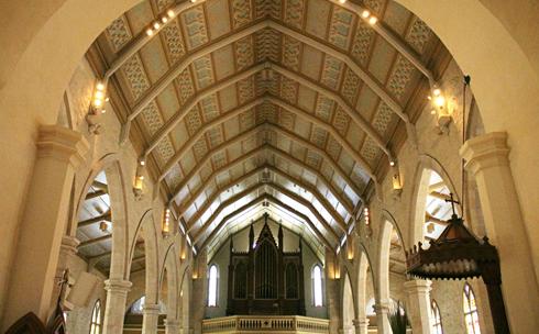 San Fernando Cathedral San Antonio Texas