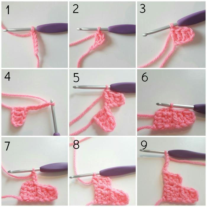 Mi primer CAL (Crochet Along) y un extraño tutorial de C2C Crochet ...