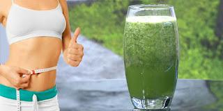 zayıflatan yeşil içecek yapımı, KahveKafeNet