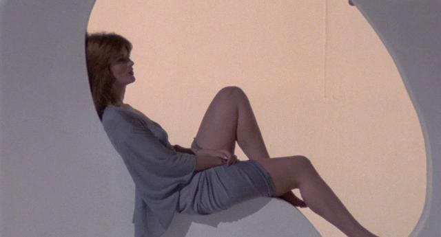 Jacqueline Beudant - The Opening of Misty Beethoven [aka Misty Beethoven] (1975)
