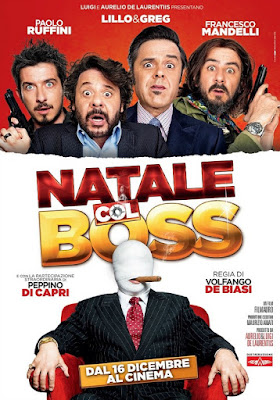 Natale col Boss 2015