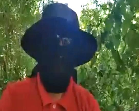 """VIDEO: """"EL CORROCO"""" ERA MANO DERECHA PANCHOCARREÓN: EXTORSIONADOR Y """"DEDO"""""""