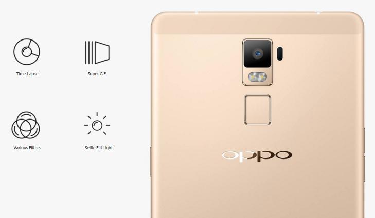 Spesifikasi Oppo R7 Plus Terbaru