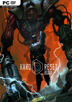 Hard Reset Redux PC Full | MEGA | Descargar
