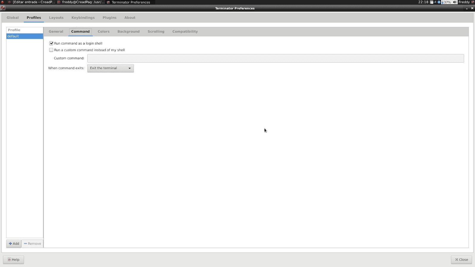 1000 Maneras De Morir Antes De Instalar Metasploit En Debian