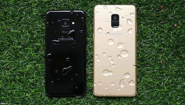 Kelebihan dan Kekurangan Samsung Galaxy A8