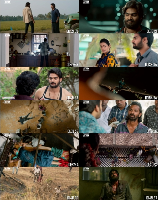 Rx 100 2019 Hindi Dubbed 720p 480p Full Movie Download
