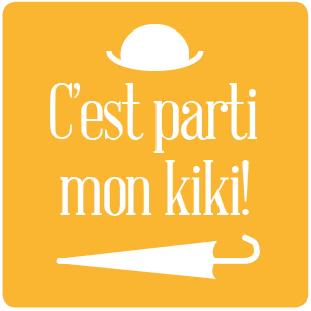 The Colloquial Saying Of The Week C Est Parti Mon Kiki French In