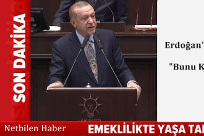 Erdoğan'a 38 Yaş EYT Tepkisi! Sosyal Medya Yıkıldı!