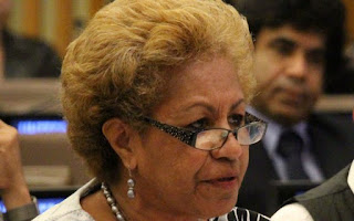 Clarification on West Papua report to UN sec-gen