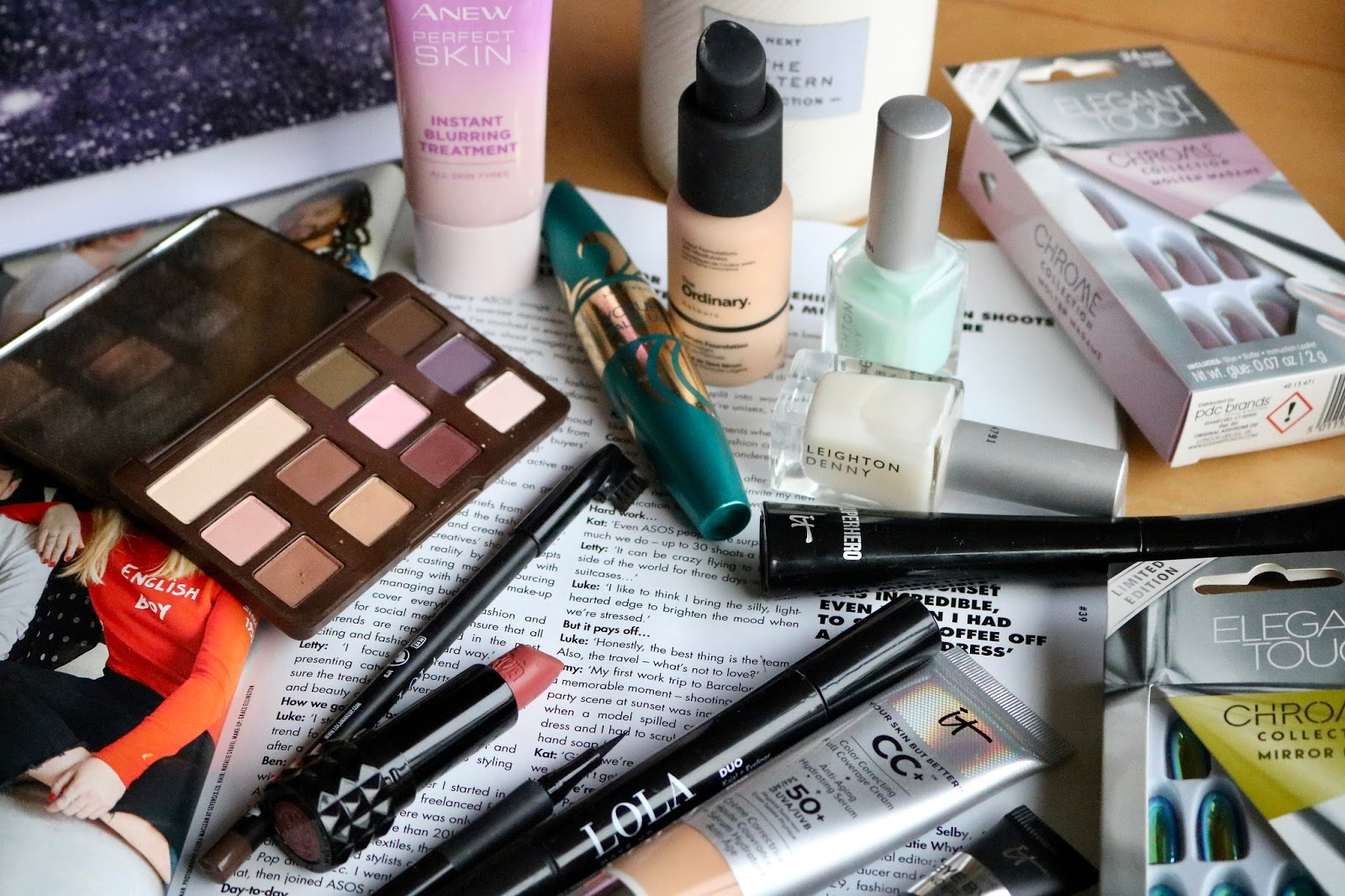 New Spring Makeup Releases: What's Worth Buying