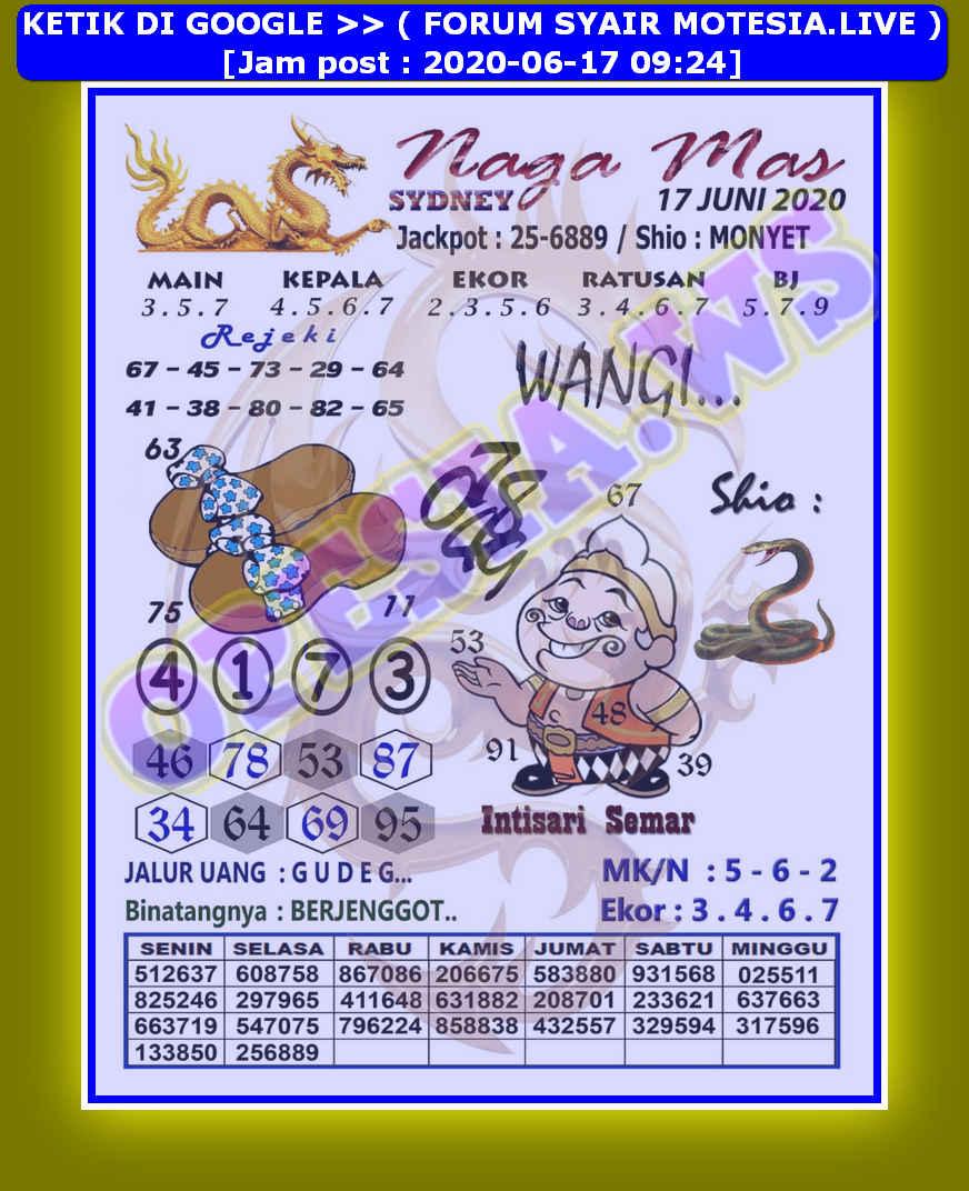 Syair batik sdy 17 juli 2021