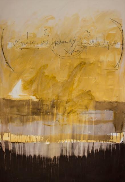Pablo Foruria cuadro arte pintura contemporánea expresionista