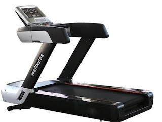 Commercial Gym Treadmills