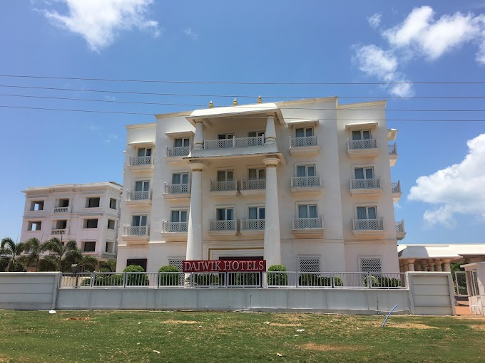 Why I may not stay in Daiwik Hotels, Rameswaram again