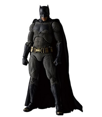 top 20 things on my batman wishlist Batman v Superman: Dawn of Justice Batman action figure