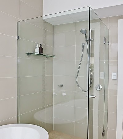 Shower Doors and Panels