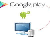 Cara Download Cepat File APK Dari Play Store