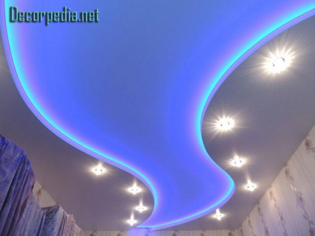 pop design, pop false ceiling design for living room and hall 2019, plaster of paris ceiling