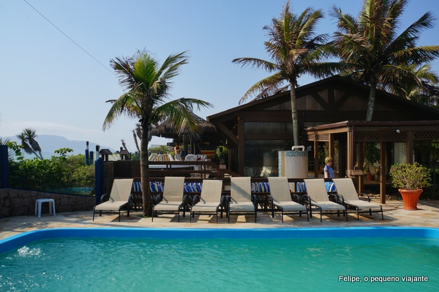Hotel Costa Norte Ingleses