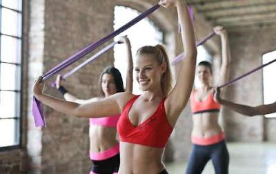 كيف تبدأ ممارسة التمارين الرياضية