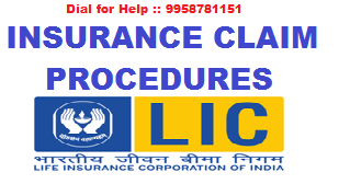 How-To-Make-Claim-in-LIC ?