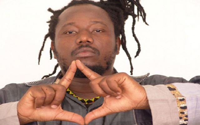 Black Rasta reveals plane crash prophecy