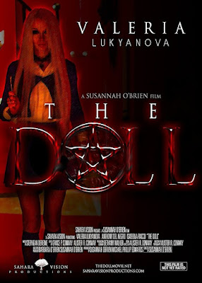 The Doll 2017 Custom HDRip NTSC Sub