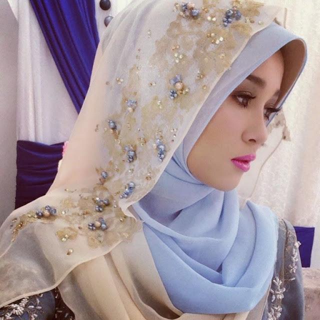 Biodata Emma Maembong Pelakon Drama Nasi Minyak Kuah Cinta 2016