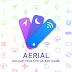 Cydia Tweak Aerial:  Lets you Color your Status bar's indicator icons !