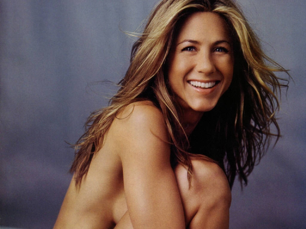 Sexy Pictures Of Jennifer Aniston 4