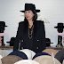 Gladys Tamez, la mexicana que diseña sombreros a Lady Gaga