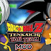 تحميل لعبة Dragon Ball Z Tenkaichi Tag Team لاجهزة psp و محاكي ppsspp