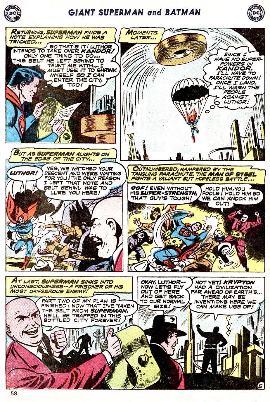 Read online World's Finest Comics comic -  Issue #179 - 60