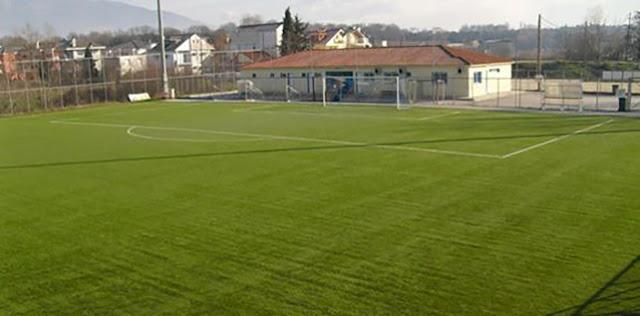 Γιάννενα: 200.000 Ευρώ Για Τη Βελτίωση Του Γηπέδου Ποδοσφαίρου ΕΠΣΗΠ