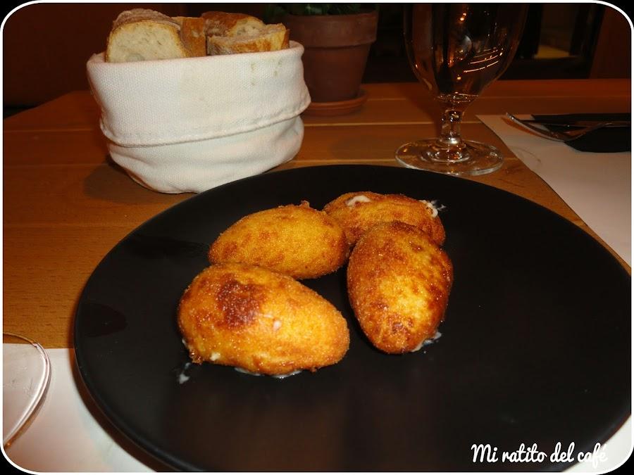 Restaurante Tondeluna