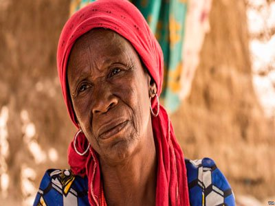 Boko Haram Leader Shekau's Mother Speaks On Her Son